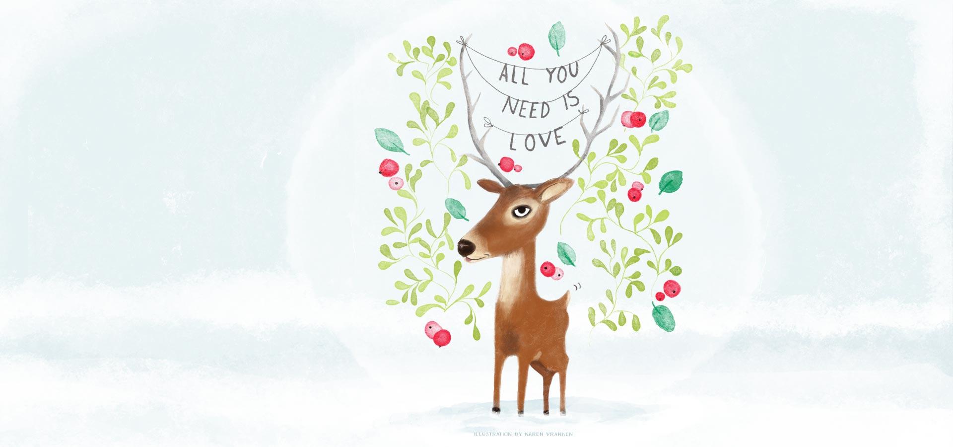 seasonal wallpaper